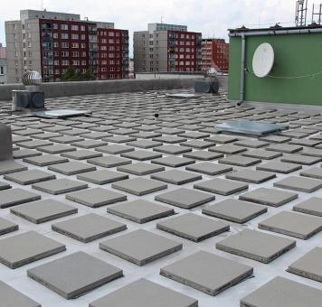 Oprava a čištění střechy
